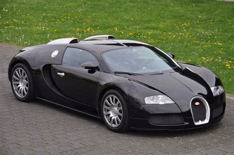 Used Bugatti Veyron Grand Sport For Sale In West Yorkshire