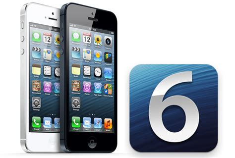 iphone 6 ios here s a list of ios 6 iphone 5 ready apps redmond pie 11350