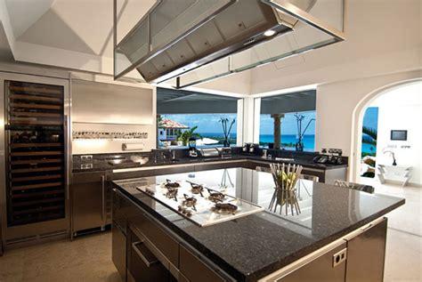 cuisine de reve location villas st martin st barth vente sxm