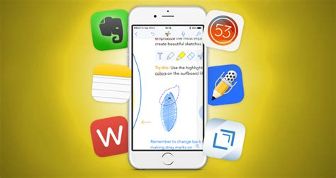 iphone notes app 2016 guide the best notes app for your iphone and