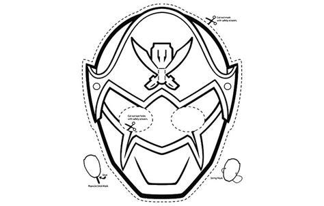 Red Power Ranger Coloring Pages - Eskayalitim