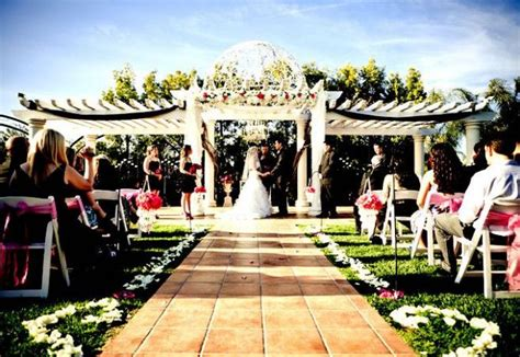 wedding venues los angeles affordable chicago wedding