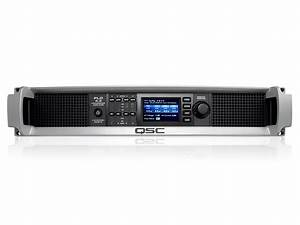 Pld4 3 Power Amplifier With Dsp