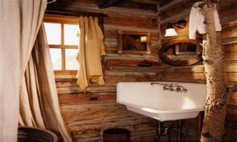 35 Best Rustic Home Decor Ideas And Designs For 2019: Best 25+ Small Rustic Bathrooms Ideas On Pinterest