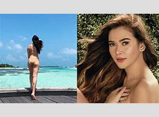 Bela Padilla is the ultimate beach babe this year PEPph