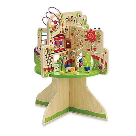 Manhattan Toy Tree  Ee  Top Ee   Adventure Bed Bath Beyond