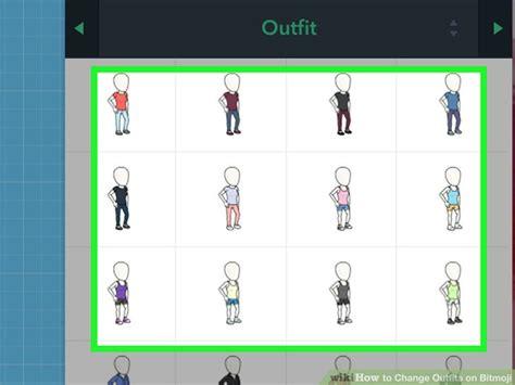 bitmoji outfits change outfit gray