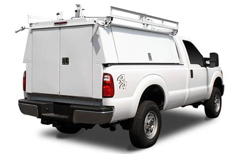 truck canopy for cing 15 best work truck organization images on