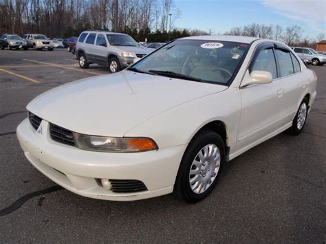 Galant 2002 For Sale by Cheapusedcars4sale Offers Used Car For Sale 2002