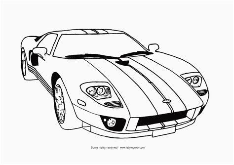 cars pictures cars coloring pages