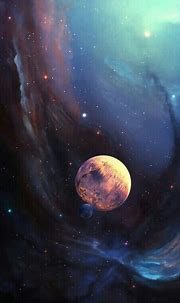 Pin by Dani Paris on depiction   Nature, Space pictures ...