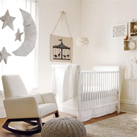 gender neutral nursery design ideas kidsomania
