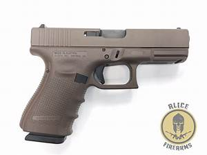 Fde Glock 19 Pictures to Pin on Pinterest - PinsDaddy
