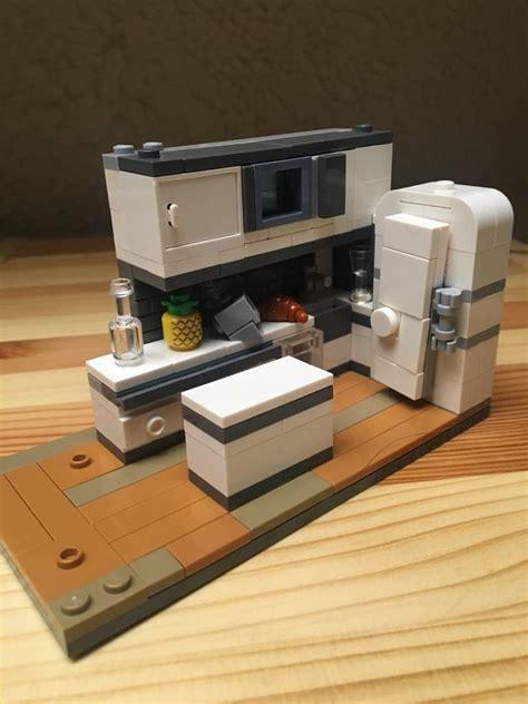 laptop tray for lego house moc rooms lego amino 6781