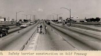 post world war ii roads thctexasgov texas historical