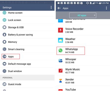 Mobile Logout by How To Logout From Whatsapp On Android Iphone And