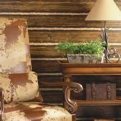 faux wood log cabin wallpaper   wallpaper border wallpaper inccom sew