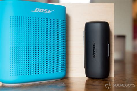bose soundlink color bose soundlink color ii review soundguys