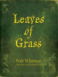 Listen to Leaves of Grass by Walt Whitman at Audiobooks.com