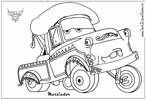 mater coloring pages tow mater coloring pages free coloring home