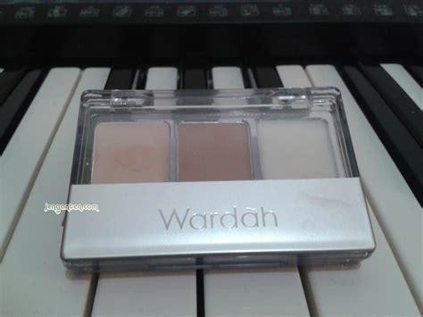 Harga Shading Merk Wardah review wardah function kit concealer eyebase