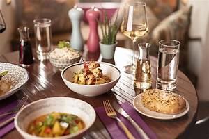 Speisen Und Getrnke Im Afro Cafe In Salzburg