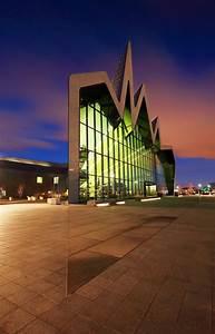 Riverside Museum Glasgow : glasgow riverside museum photograph by grant glendinning ~ Watch28wear.com Haus und Dekorationen