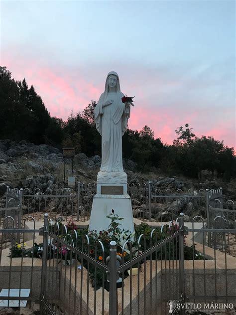Posolstvo Panny Márie, Kráľovnej pokoja, 25. októbra 2020, cez vizionárku Mariju Lunettiovú ...