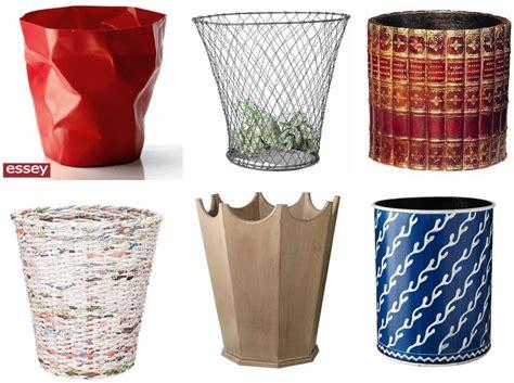 umbra wall shop waste paper bins furnish co uk