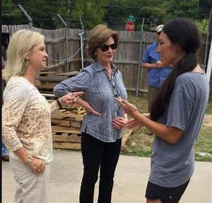 First Lady and a QB to Join Chip and Joanna Gaines in ...