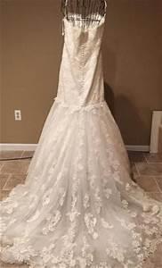 pronovias urban 700 size 16 new un altered wedding With urban wedding dresses