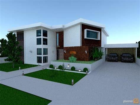 planner   twitter mid century modern house design