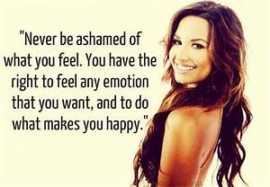 Demi Lovato Depression Quotes. QuotesGram
