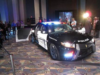 Police Carbon Motors Wallpapers E7 Cars Vehicles