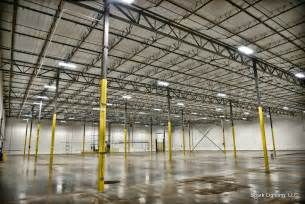 houston industrial led lighting spark lighting
