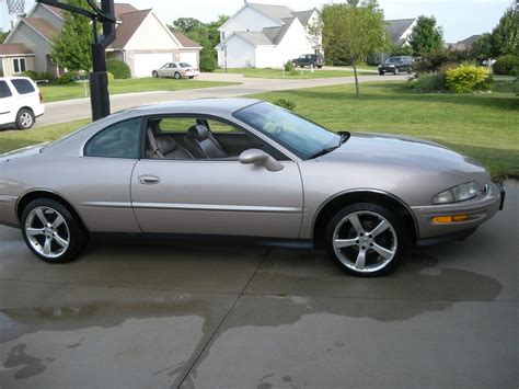 Buick Riviera 1998 by 1998 Buick Riviera Pictures Information And Specs
