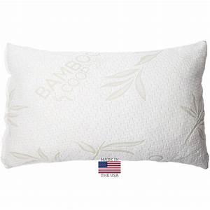 5 best memory foam pillows jan 2018 pillow reviews With best pillow ranking