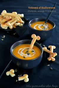 Recette Salée Halloween : halloween 20 recettes sucr es sal es tr s faciles celebrate halloween ~ Voncanada.com Idées de Décoration