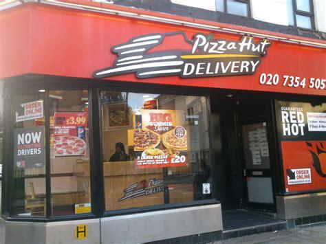 pizza hut number phone pizza hut pizza 169 islington