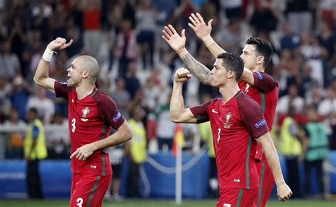 Euro 2016: Does not matter who we play in the semifinal ...