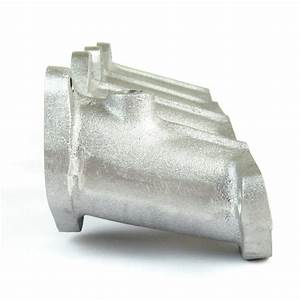 Ford Kent Crossflow 1 1  1 3l Engine Intake Manifold Weber