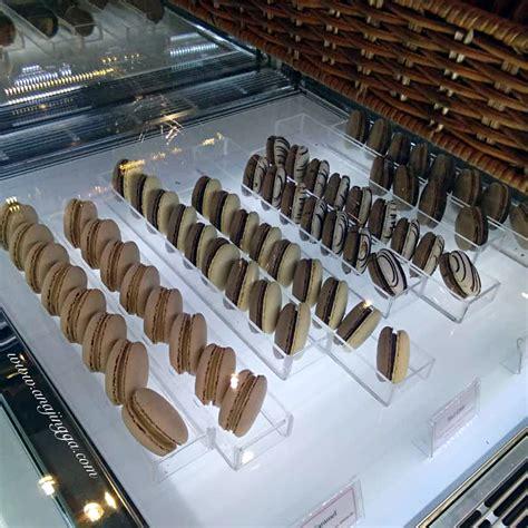 beryls chocolate cafe  peminat coklat