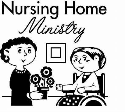Nursing Ministry Clipart Homes Volunteer Clip Start