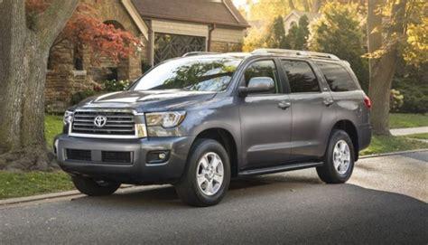 2020 Toyota Sequoia by Look 2020 Toyota Sequoia Redesign Platinum 2020