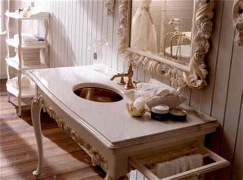 Charming Bathroom Decor, Old World Bathroom Decorating Ideas