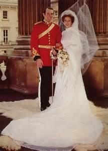 Anne Princess Royal Wedding