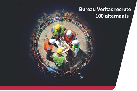 bureau veritas stage bureau veritas recrute 100 alternants