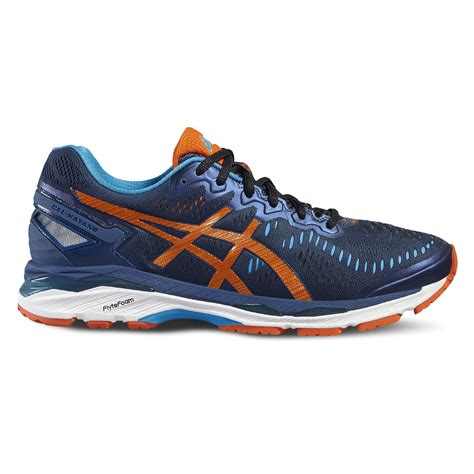 Asics GELKAYANO 23 Running Shoe  SS17  25% Off