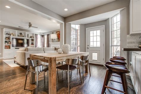kitchen dining decorating ideas dining room remodel