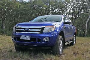 Ford 4x4 Ranger : ford ranger review xlt dual cab 4x4 photos caradvice ~ Maxctalentgroup.com Avis de Voitures